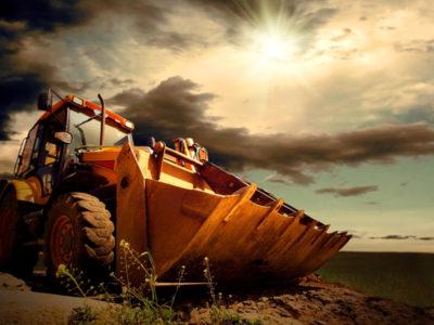 Mach eine Ausbildung bei Landtechnisches Lohnunternehmen Baggerbetrieb
