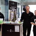 Berufsforum Fördesparkasse in Kiel: Auf Jobsuche am Kleinen Kiel