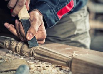Mach eine Ausbildung bei der Tischlerei Meister
