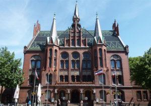 Rathaus Neumuenster