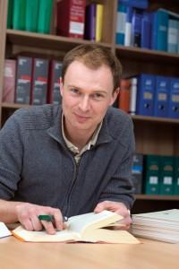 Dirk: Finanzwirt am BIZSteuer Malente und Finanzamt Flensburg