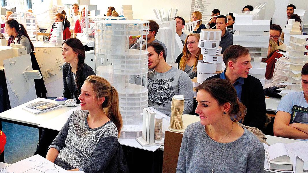 Architekten Lübeck für den menschen