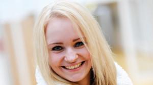 Julia: 1. Ausbildungsjahr zur Gesundheits- und Krankenpflegerin am WKK in Heide