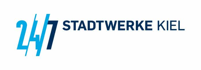 Stadtwerke Kiel Logo