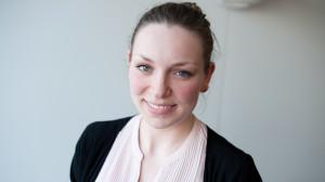 Valerie: 1. Ausbildungsjahr zur Bankkauffrau bei der VR Bank Flensburg-Schleswig