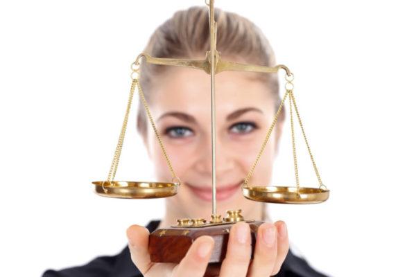 Berufsbild Justizfachangestellte/r