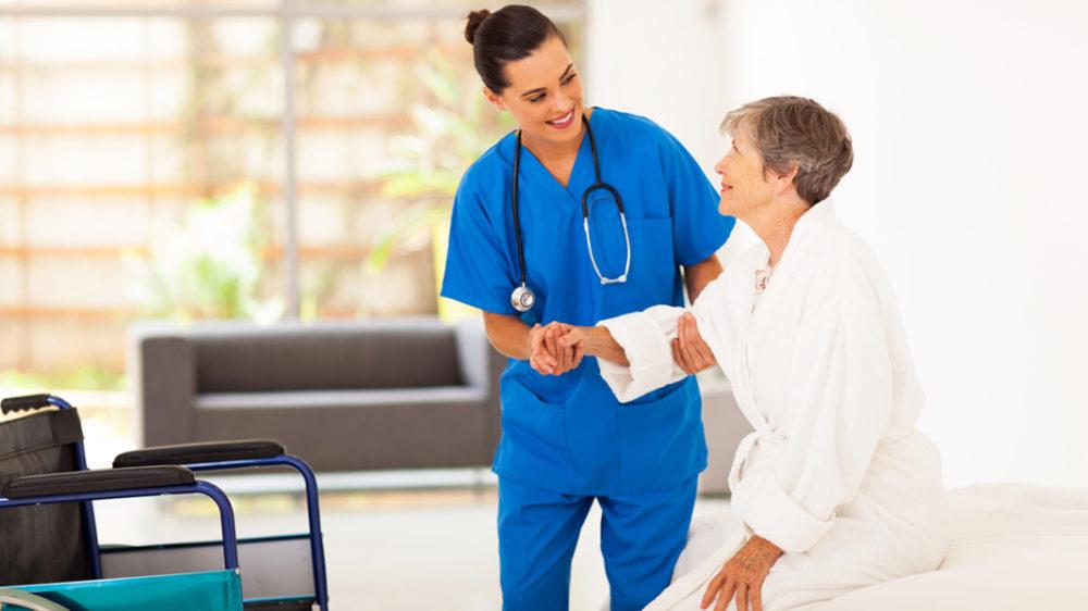 Berufsbild Heilerziehungspflegerin