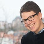 Moritz: eHealth an der FH Flensburg.
