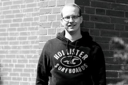 Kai: Diplom-Finanzwirt an der FH Altenholz
