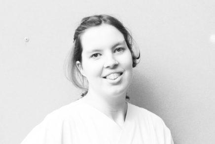 Frederike: Pflege an der UKSH Akademie / Universität Lübeck