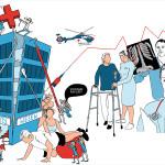 Gesundheit: Eine Branche macht sich fit