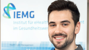 Lucas: BWL, Schwerpunkt Krankenhausmanagement an der HS Flensburg