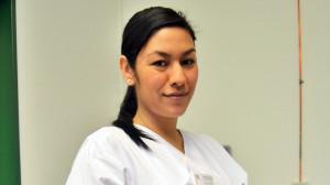 Zuhra: Zahnmedizin an der Christian-Albrechts- Universität Kiel