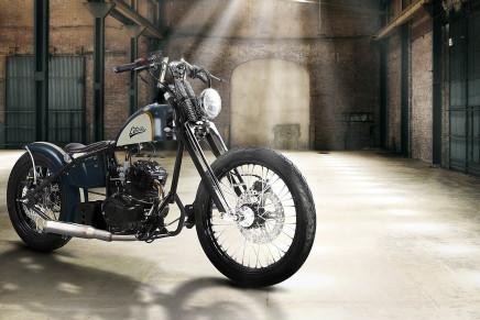Die coolsten Mopeds auf diesem Planeten