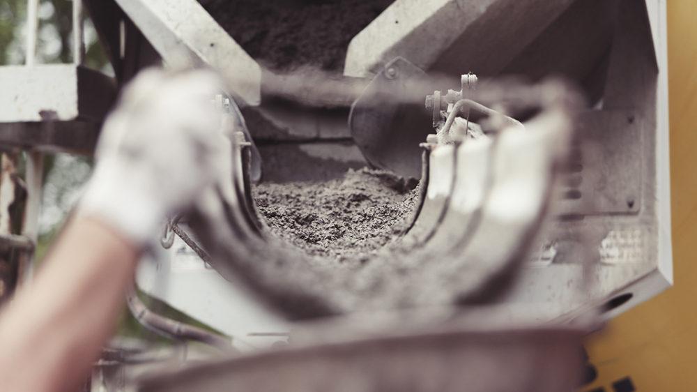 Ausbildung zum/zur Beton- Stahlbauer/in