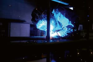 Faszinierende Metallausbildung bei der Firma Metalltechnik Naegler GmbH