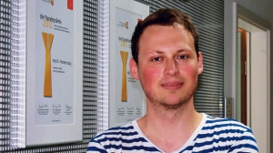 Florian: Medizinische Ingenieurwissenschaft an der Universität Lübeck