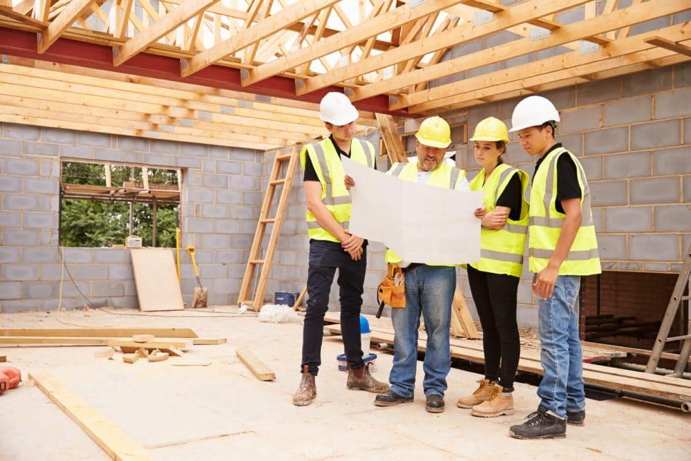 Berufsbild Ausbaufacharbeiter/in