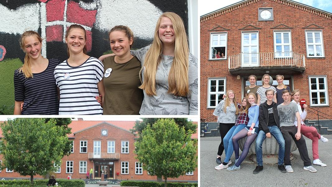Daenische Schule Husum