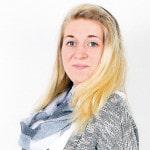Vanessa: 1. Lehrjahr, Kauffrau im Einzelhandel im Modehaus Ramelow in Stendal
