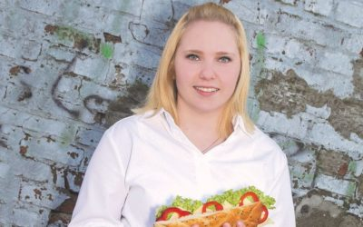 Fachverkäuferin im Lebensmittelhandwerk