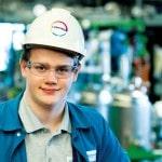 Bennett: Wird Chemikant bei der Covestro AG