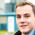 Jannek: Ausbildung zum Industriemechaniker bei der Sasol Germany GmbH