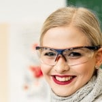 Jasmin: Wird Chemielaborantin bei der Sasol Germany GmbH