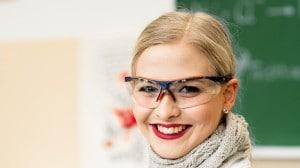 Jasmin: Ausbildung zur Chemielaborantin bei der Sasol Germany GmbH