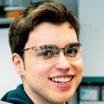 Nico: Ausbildung zum Chemielaborant bei der Sasol Germany GmbH