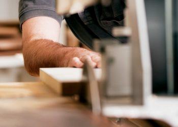 Mach deine Ausbildung bei Keitumer Bau- und Möbeltischlerei