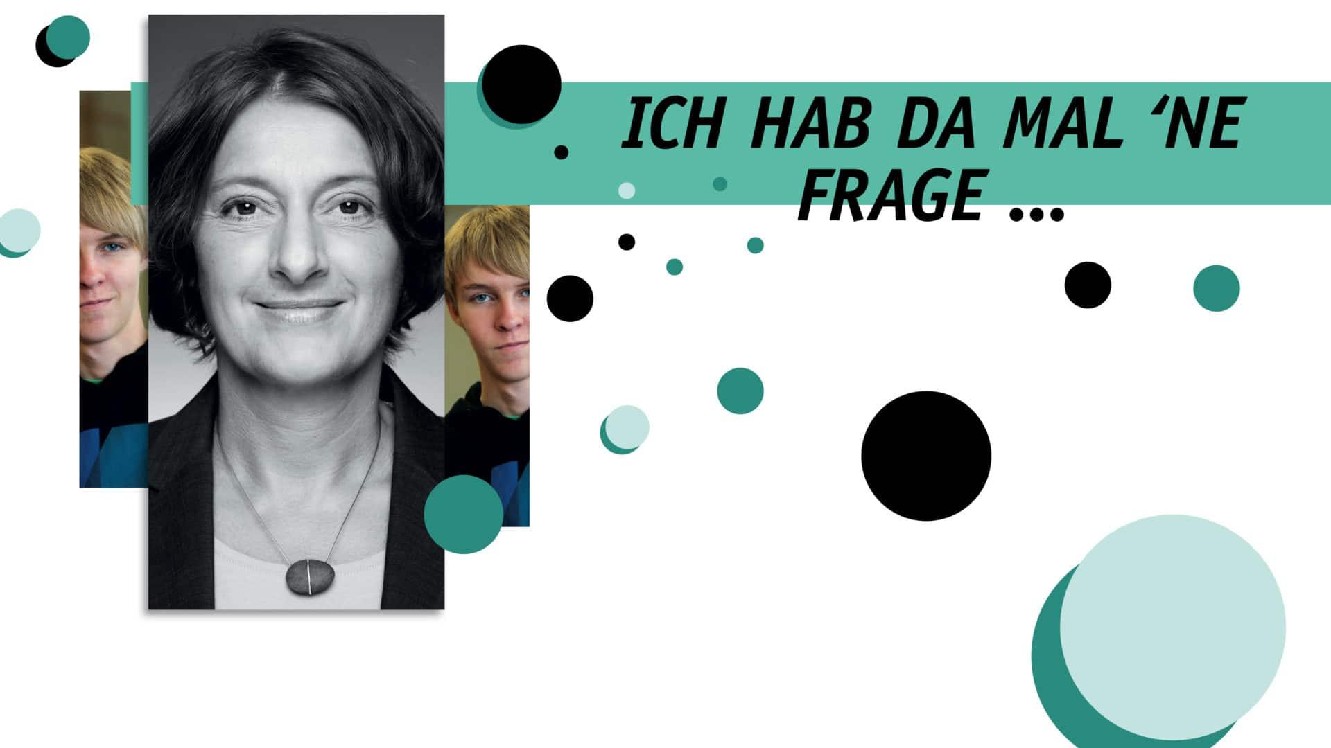 Ministerin für Schule und Berufsbildung: Britta Ernst im Interview