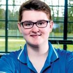 Anna-Lena: Wird Fachangestellte für Bäderbetriebe bei den Schleswiger Kommunalbetrieben