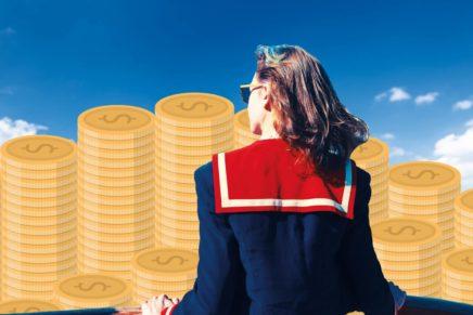 Bankausbildung: Ran an die Moneten