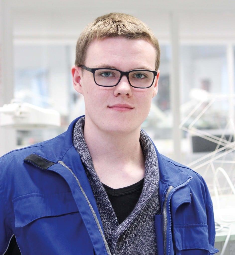 Joshua Uerschels (19)