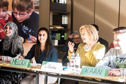 Nachgefragt: Ein Interview mit der Bundesministerin für Bildung und Forschung Johanna Wanka
