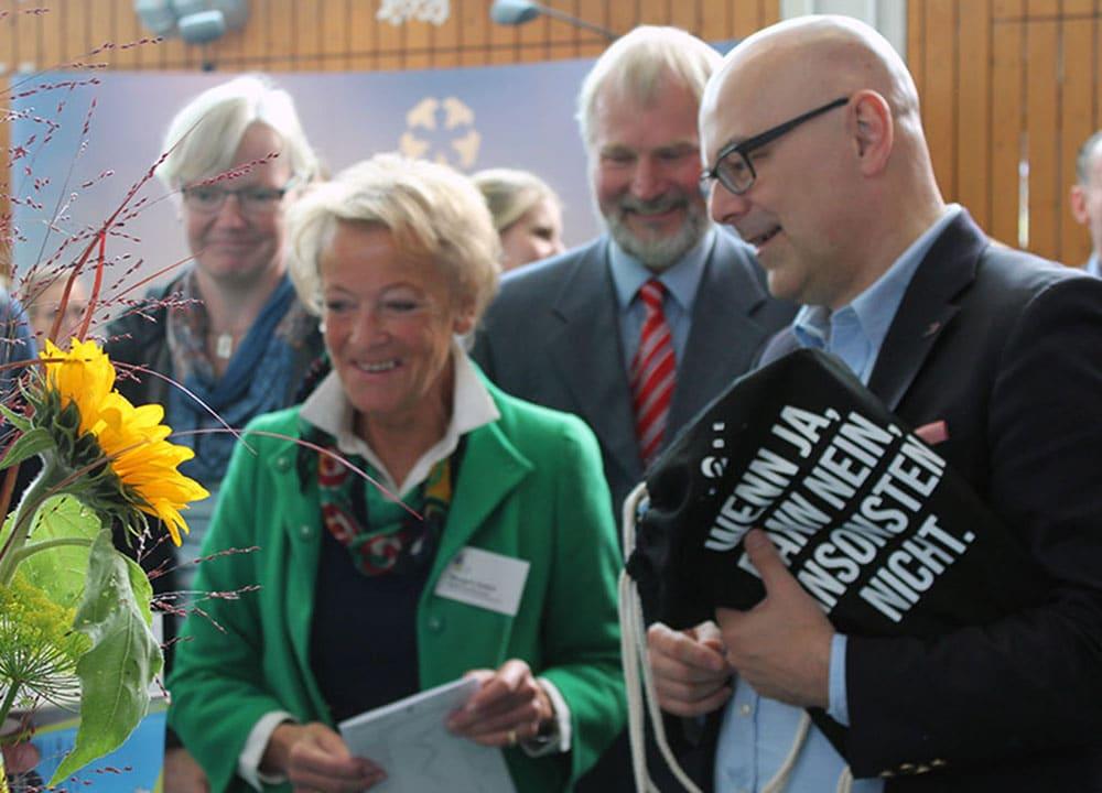 ME2BE Nachberichterstattung Boom Kiel