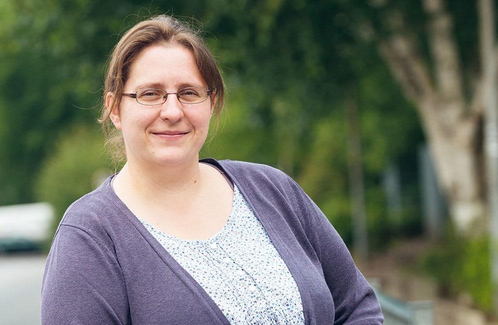 Gemeinschaftsschule Kellinghusen: Katrin Genzmann