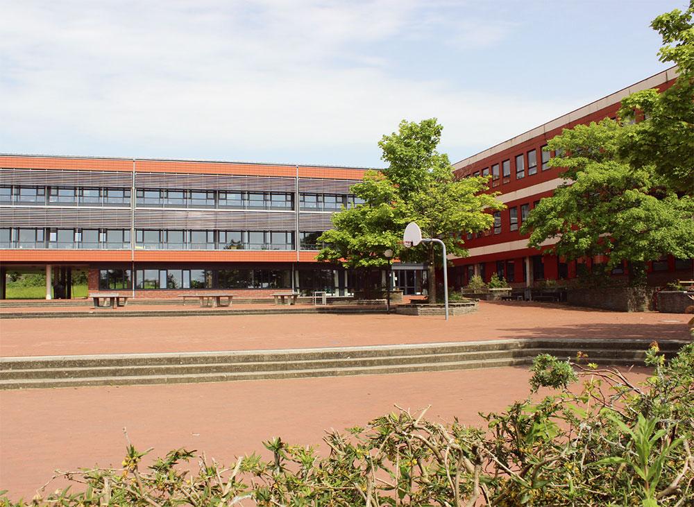 Schulportrait Gemeinschaftsschule Bredstedt Jobnight
