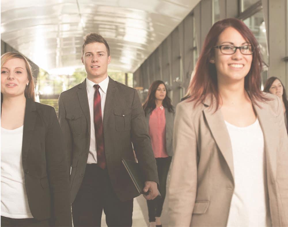 Ausbildung zum Finanzberater bei Schwäbisch Hall