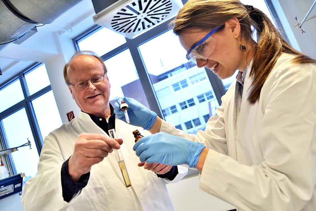 Verstärkung für MINT-Bildung durch neues Netzwerk von Forschungszentren für Schülerinnen und Schüler in Schleswig-Holstein