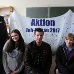 Jobmesse der GGS Tellingstedt – Eine Messe für alle
