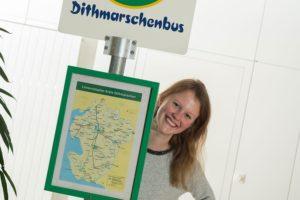 Lisann: Ist Kreisinspektoranwärterin bei der Kreisverwaltung Dithmarschen