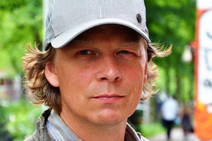 Lars Jessen: Regisseur aus Dithmarschen