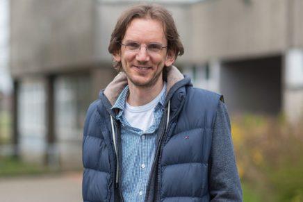 Gemeinschaftsschule Meldorf: Thomas Kotschner