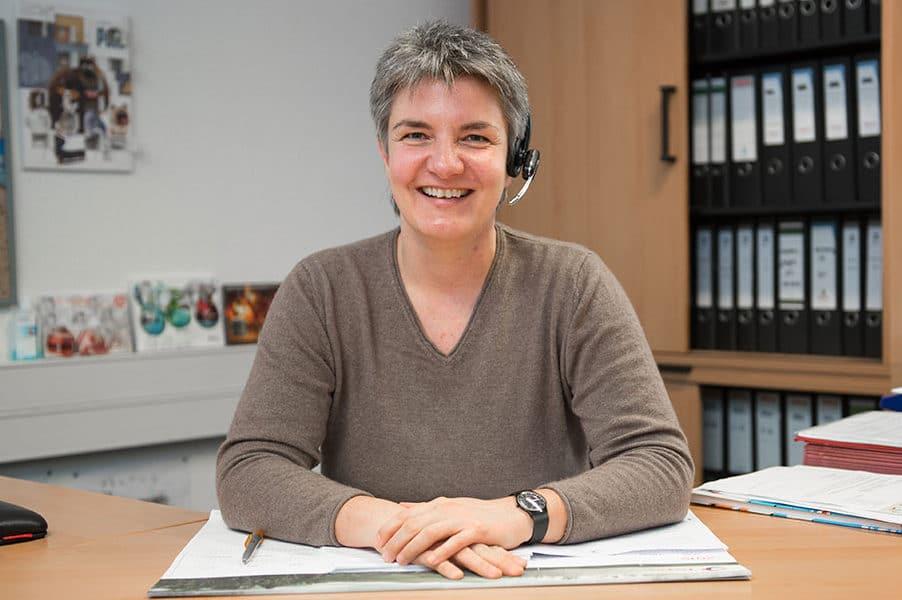 Personaler geben Tipps mit Isabel Schneede