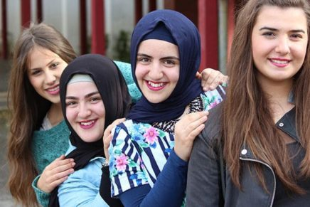 Brüder-Grimm-Schule: Kulturelle Vielfalt macht Schule