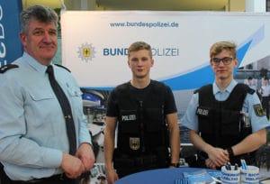 Berufsforum2017_Bundespolizei