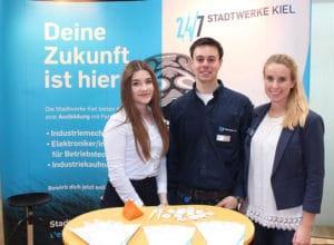 Berufsforum2017_StadtwerkeKiel
