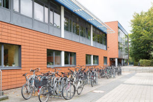 Baltic Schule Luebeck